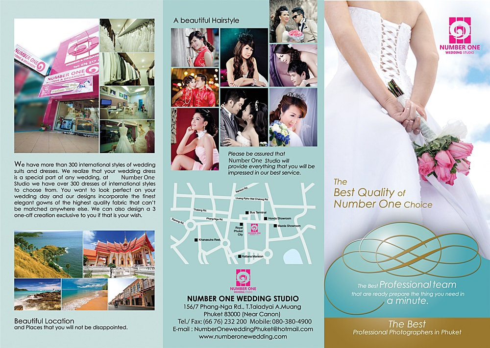 Number one Brochure-01